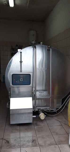 Schładzalnik Zbiornik do mleka Roka 3000
