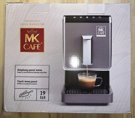 Wyprzedaż! Ekspres do kawy MK Barista 8300 tanio!