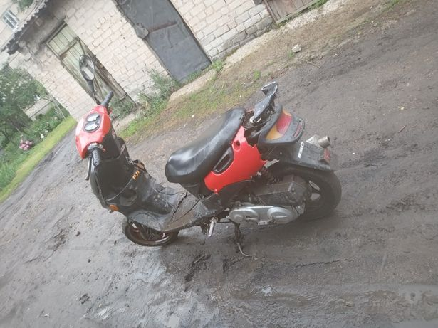 продаётся VIPER 3G скутер НА ХОДУ