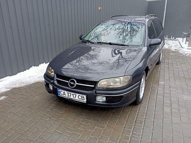 Opel Omega B 2.0DTI