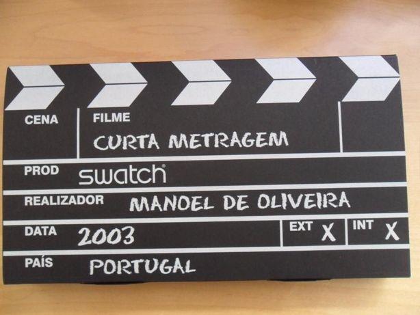 Swatch Manoel de Oliveira