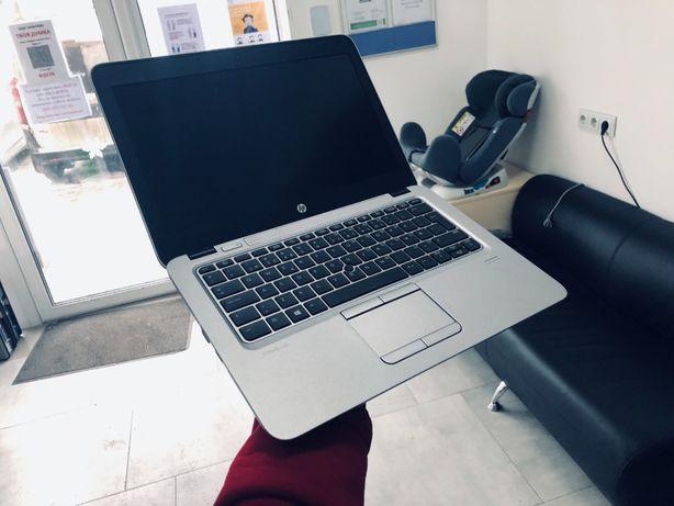 Ноутбук HP EliteBook 725 G3 легкий, состояние А, быстрый, гарантия