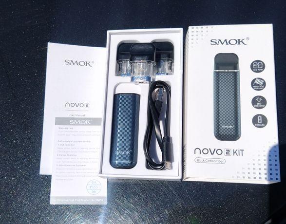POD-система SMOK  Novo 2 Kit 800mah