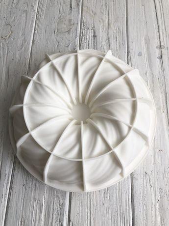 Форма для мусового десерта
