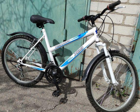 Велосипед (Teenager)
