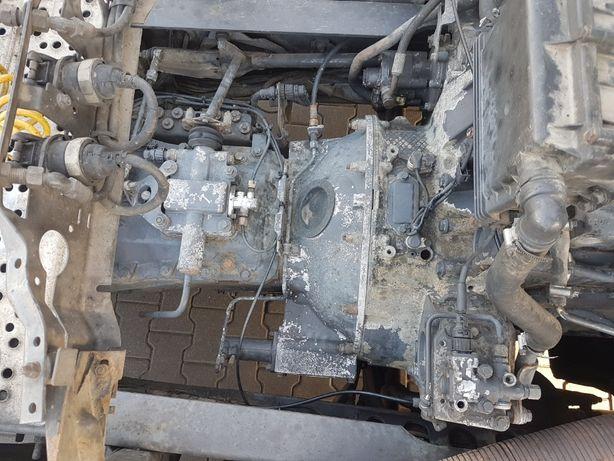 Skrzynia biegów Scania GRS 890