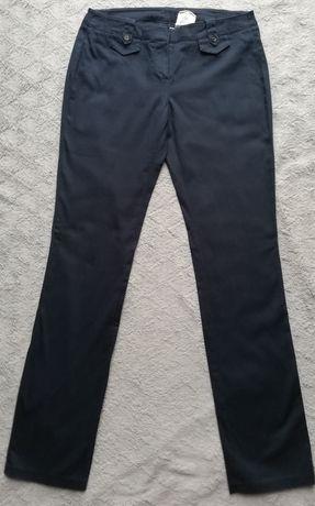 Spodnie granatowe Camaieu