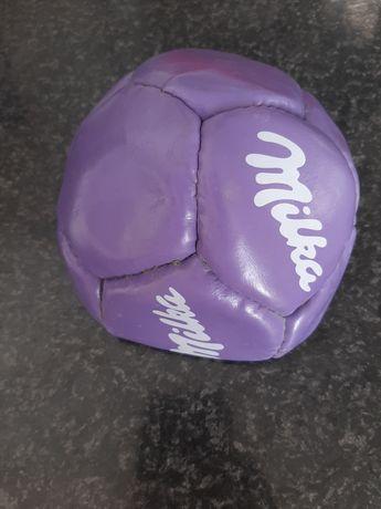MiniBola Futebol - Milka