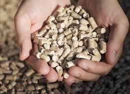 Гранули. Зернові гранули на замовлення
