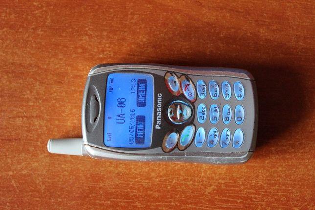 Мобильный телефон Panasonic EB-GD55