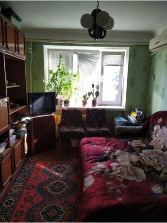 Продам гостинку на Павлово Поле возле кинотеатра Довженко