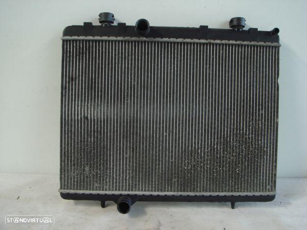 Radiador Da Água Citroen C5 Ii Break (Re_)