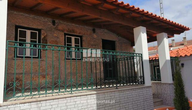 Venda de excelente moradia V3, Meadela, Viana do Castelo