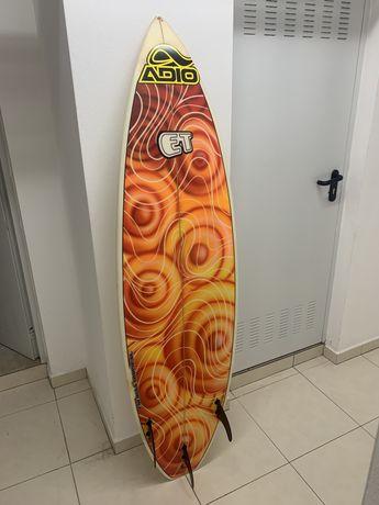 Prancha de surf 6'4