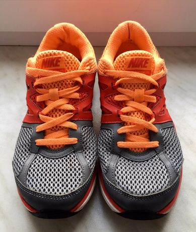 Nike Dual Fusion - Damskie - Rozmiar 37,5 (23,5cm wkł.)