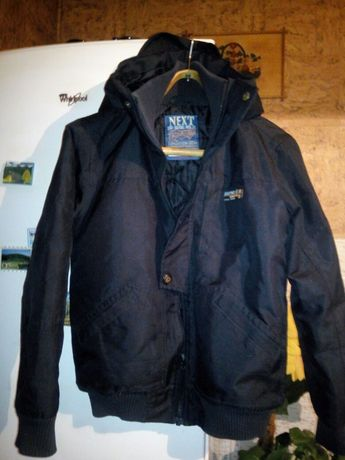 Курточка,утеплена,фірмова,супер якість,на 12 років