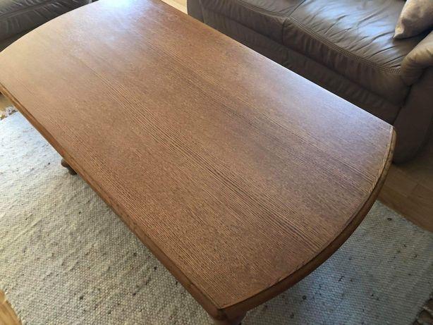 Ława drewniana