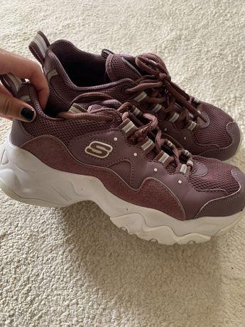 Skechers sapatilhas
