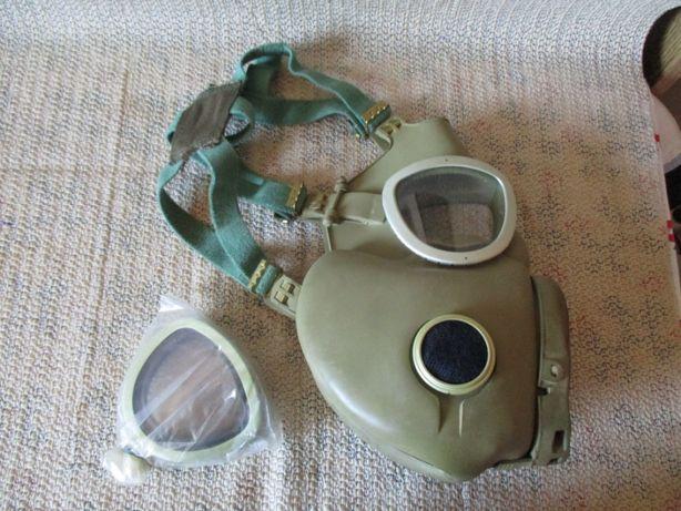 Maska przeciwgazowa MP4