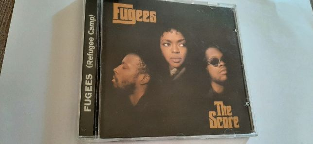 1 CD Fugees - The Score