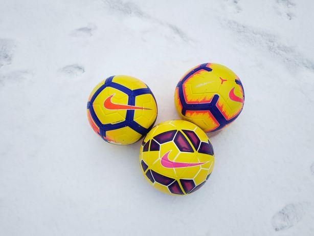 Футбольний мяч Nike Merlin, ordem 5!
