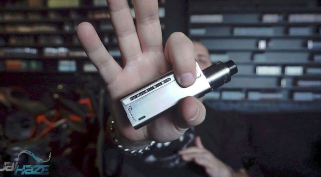 Vepe Boxmod вейп Terminator Starter Kit 90W Электронная сигарета