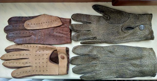 Перчатки, варежки, рукавицы женские, кожаные, теплые, оригинал