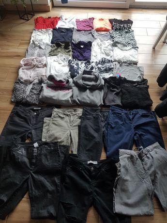 Paczka ubrań , zestaw rozmiar M