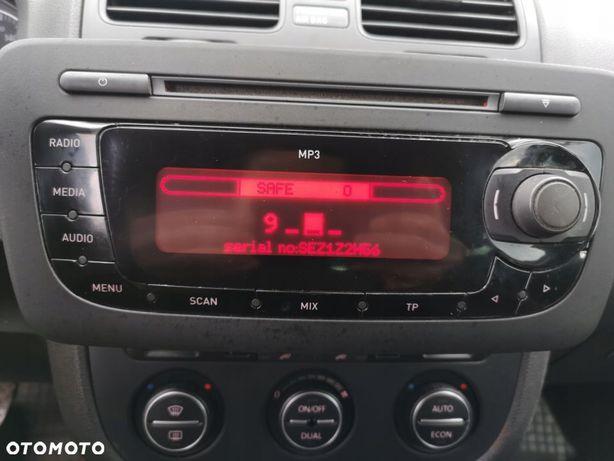 Radio Seat Ibiza IV 6J MP3 6J0035153B