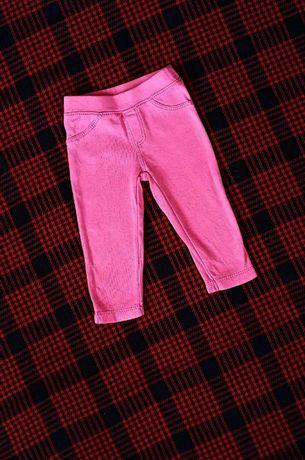 Джегінси, штани, 6-12міс, Gymboree, Сша / джеггинсы, брюки