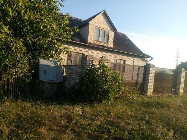 Двухэтажный дом 38км.от Винницы