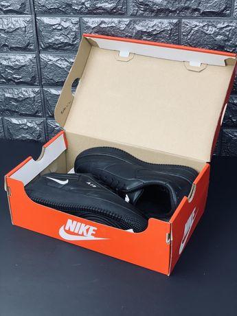Nike Air Force AF 1 Топ разные модели кожаные оригинальные Найк