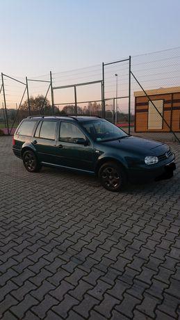 Volkswagen Golf IV 2004r 101KM 4 MOTION