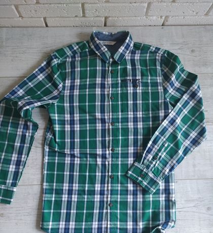 Рубашка для подростка HM 14+