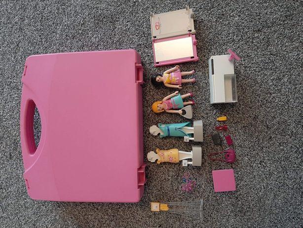 Playmobile zestaw w walizeczce
