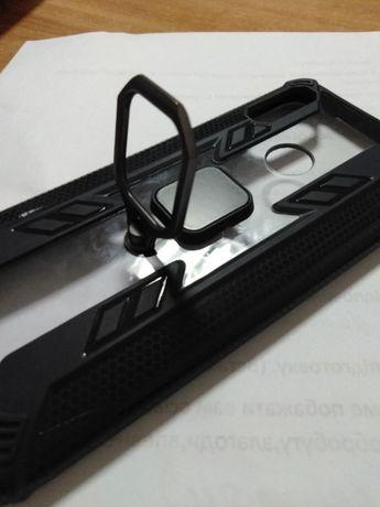 Чехол для телефона попсокер бампер