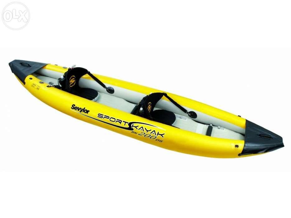 Kayak Sevylor 200