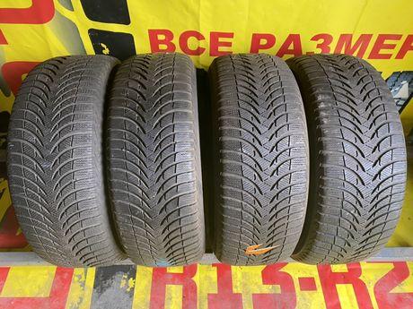 225/55r17 Michelin Alpine A4