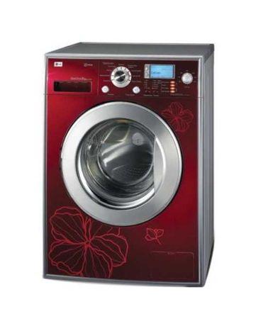 Якісна пральна машина LG з надійним двигуном прямого приводу. Гарантія