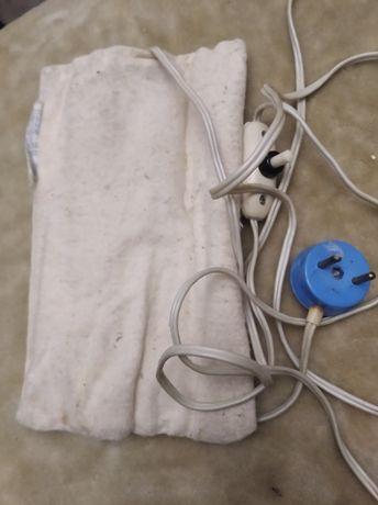 Продам грелку электрическую Детик в рабочем состоянии