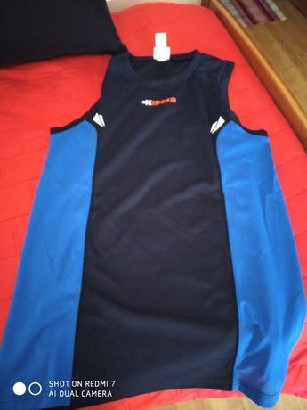 Camisola de Basquetebol Kipsta - M c/oferta cotoveleira