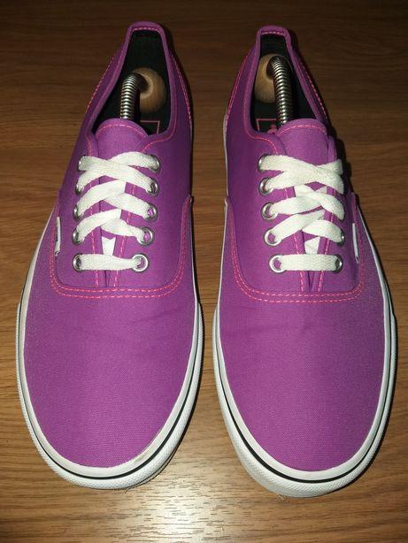 Buty Vans, roz 40