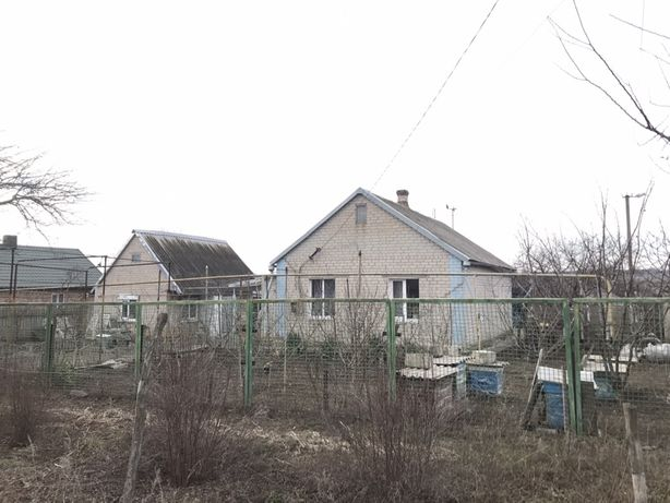 Дом с баней. Продажа дома с землей