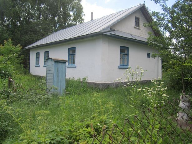 Будинок господарство у селі Горинка