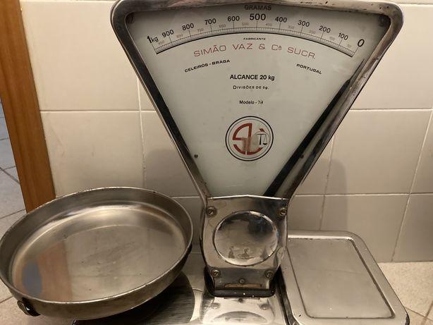 Balança Simão Vaz de 20kg