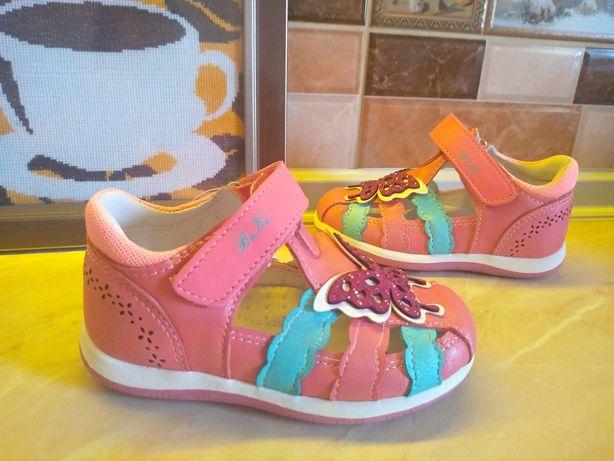 Туфли, босоножки для девочки Bi&KI, Tom.m 20,21,22,23,24,25