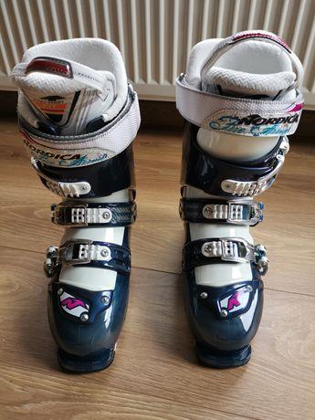 Buty narciarskie damskie Nordica 26,5 (40)