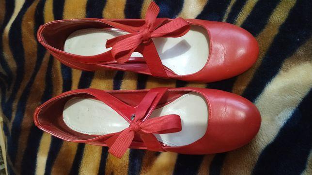 Туфли кожа, 41 размер