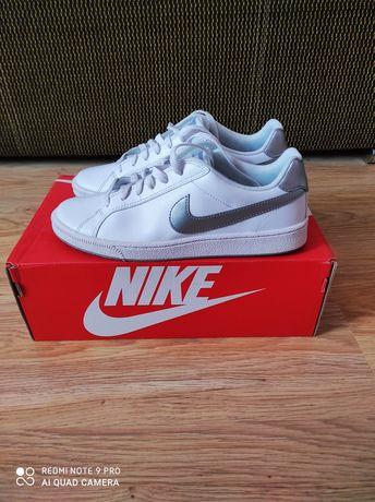 Nike Court Majestic,nowe sneakersy,orginal,skóra,super !