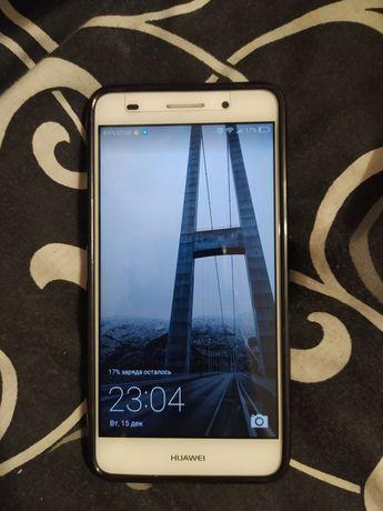 Продам  Huawei Y6II